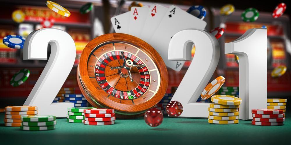 meilleurs casinos 2021
