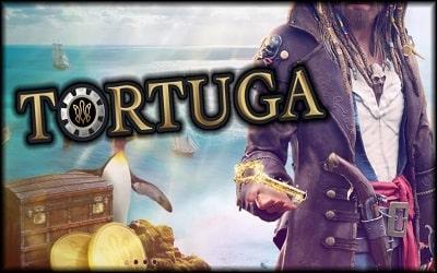 Tortuga casino en ligne dans les meilleurs casinos en ligne de France